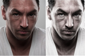 Male Portrait Retouch In 7 Steps