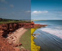 East Point Shore (PEI)